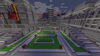 Districts of Panem - Archiv - AyoCraft - Der Minecraft Server