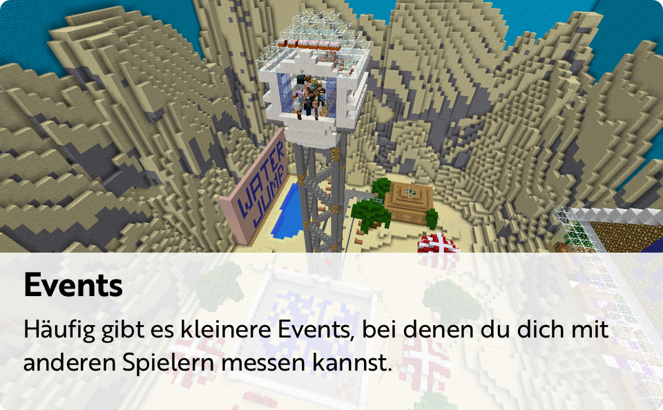 https://www.ayocraft.de/files/Events.jpg