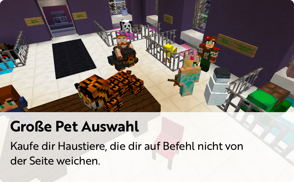https://www.ayocraft.de/files/Pets.jpg